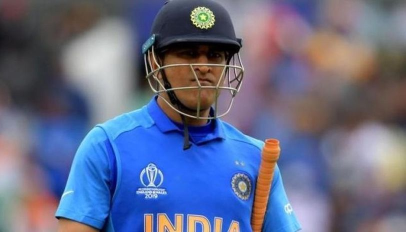 MS Dhoni's manager drops a big hint about his future, says MSD ...