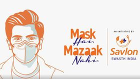 ITC Savlon launches new series of TVCs to promote the correct way of wearing a mask