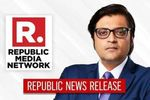 Arnab Goswami assaulted & arrested by Police; Republic asks Indians to defend democracy