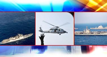 IN PICTURES: Malabar 2020 kicks off; Navies of Quad Nations undertake joint operations