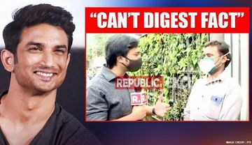 Sushant's ex-driver shares anecdotes, says 'we were suddenly sacked without reason'