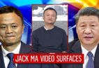 Jack Ma resurfaces in video amid claims he'd gone missing; does little to assuage fears