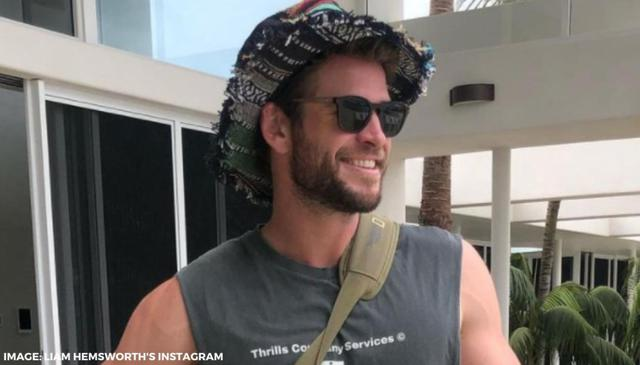 Liam Hemsworth's videos