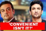 'Sushant Singh Rajput is not alive to refute, challenge or negate any claim': Adnan Sami