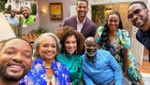 Will Smith opens doors to his Fresh Prince of Bel-Air mansion; turns it into an Airbnb