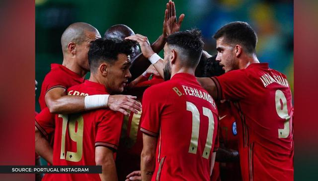 Portugal national football team players: Top 5 stars to watch out for at  Euro 2020