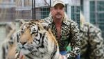 Joe Exotic reacts to 'Tiger King' Doc Antle's charges; tells everyone to take a stand