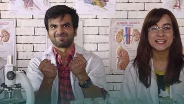 Dice Media 'Operation MBBS' season 2 release time: know when the show premiered