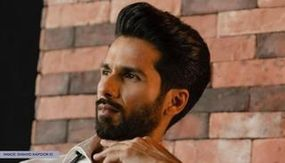 SHAHID KAPPOR CELEBRATES 5 YEARS OF HIS CHARACTER TOMMY SINGH AS UDTA PUNJAB TURNS A YEAR OLDER