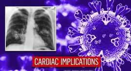 COVID-19 recovered patients prone to cardiac damage due to rise in troponin levels: Study