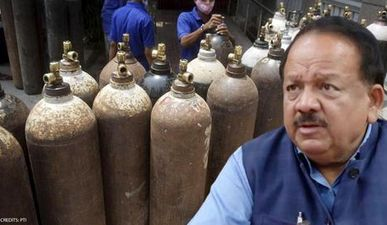 COVID-19: Health Ministry takes measures to increase medical oxygen supply amid shortage