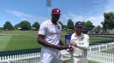 NZ vs WI Dream11 prediction, team, top picks; New Zealand vs West Indies 1st Test, 2020