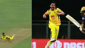 Ravindra Jadeja steals the show despite Deepak Chahar's 4-wicket spell vs KKR; here is how