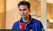 Mohammad Kaif offends RCB, DC fans after publicly naming MI 'Best Team of the IPL'