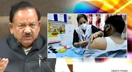 Centre acknowledges one 'vaccine product related' death in India; busts related 'myths'