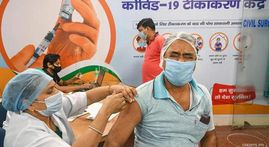 COVID-19: Lakshadweep tops vaccine wastage list followed by Tamil Nadu and Assam