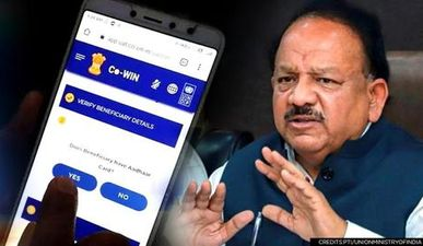 CoWIN to get 4-digit security code to minimize errors in bookings for COVID-19 jab