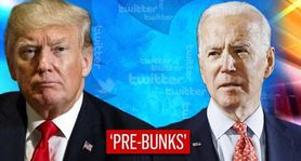 US Election 2020: Twitter introduces 'pre-bunks' for 'baseless' claims on mail-in voting
