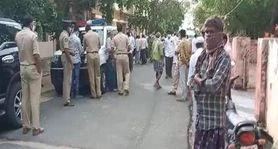 Andhra Pradesh: YSRCP leader kills relative over property dispute, shoots himself later