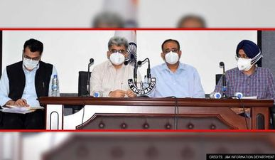28 cases of UK and other foreign COVID-19 strains in Jammu: J&K Health Department