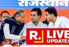 Rajasthan govt crisis LIVE Updates: Pilot defends dissent; MLAs to reach Jaipur on Aug 12