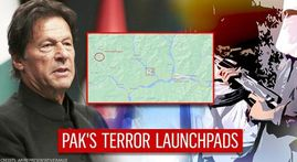 5 Pakistan terror launchpads within minutes of LoC exposed as Imran tries hoodwinking FATF