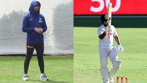 Wriddhiman Saha slammed for latest comments, Rishabh Pant favoured for England Tests