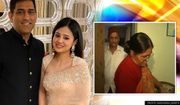 Sakshi Dhoni gives health update of her in-laws, confirms they are 'stable'