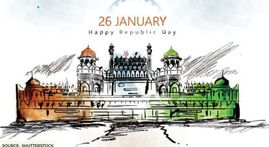 Republic Day 2021: Wishes and messages to share with friends and family