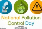 National Pollution Control Day 2020: Theme, Quotes and Images to share with your family