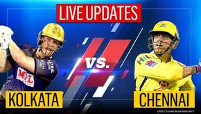 IPL 2021, KKR vs CSK Highlight: Chennai clinch the thriller, win by 18 runs at Wankhede