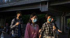 Virus looms over China's national legislative session