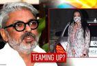 Sonakshi Sinha meets Sanjay Leela Bhansali amid grapevine on collaboration