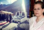 Sonia Gandhi salutes Galwan martyrs one year on; claims 'disengagement in China's favour'
