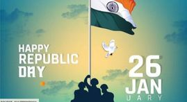 Inspiring quotes to share on India's 72nd Republic Day this year