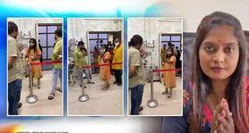 Shiv Sena corporator apologizes after misbehaving with Mumbai hospital doctors