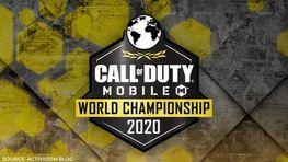 COD Mobile World Championship Finals