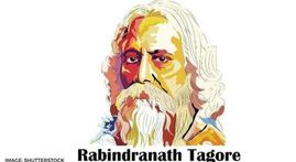 Rabindranath Tagore Jayanti quotes, wishes & images to share with friends and family