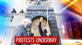Poland: Activists stage mass protests against new restrictions on Abortion Laws