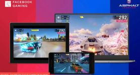 Facebook Cloud Gaming to provide mobile-based games to users on Android & web devices