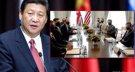 China denounces G7 communique on Beijing's 'assertiveness' in South China Sea feud