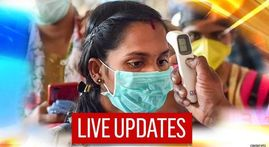 Coronavirus LIVE Updates: India reports 36,604 new cases; UK authorizes Pfizer vaccine