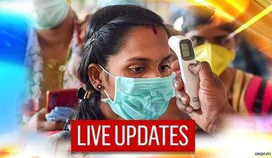 Coronavirus LIVE Updates: 36,469 new infections reported; MHA extends lockdown