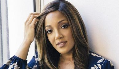 Mickey Guyton is speaking her truth after years of doubt