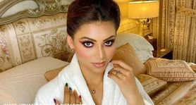 Urvashi Rautela gets hilarious reaction for her mud bath post, fans call it 'Nayak 2.0'