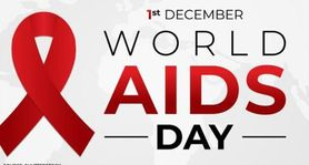 World Aids Day 2020: See some Quotes, poster, slogans to share on December 1st