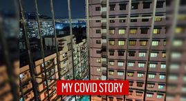 My COVID story: Early second wave, solo in Mumbai - here's my experience with Coronavirus