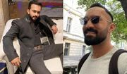 Dinesh Karthik makes fun of Kedar Jadhav's Bollywood connections in funny banter
