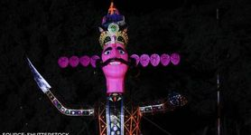Ravan Dahan 2020 celebrations in Raipur near you: Guidelines & Locations for festivities