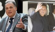 LaLiga chief Javier Tebas backs Valencia ownerPeter Lim, highlights xenophobia in Spain